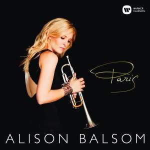Alison Balsom: Paris Product Image