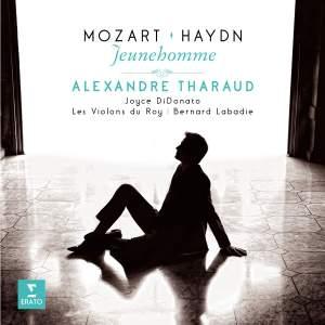 Mozart & Haydn: Jeunehomme