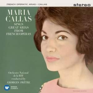 Callas à Paris I (1961)