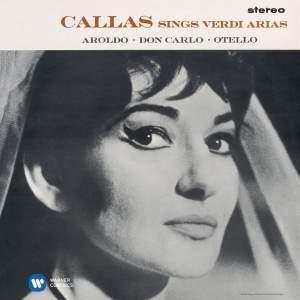 Maria Callas: Verdi Arias II (1964)