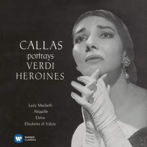 Maria Callas: Verdi Arias I (1958)