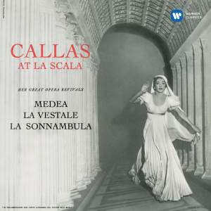 Callas at La Scala (1955)