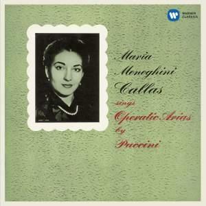Maria Callas: Puccini Arias (1954)