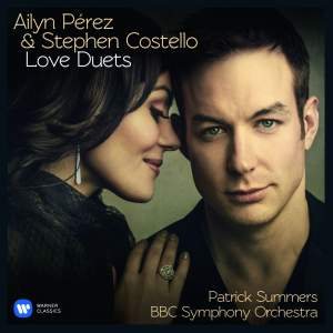 Love Duets - From Puccini to Bernstein
