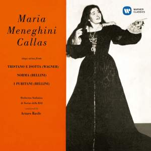 Maria Callas: The First Recordings (1949)