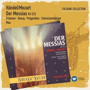 Mozart: Der Messias, K572 (after Handel)