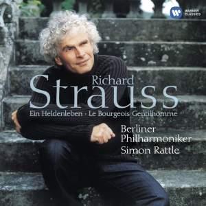 Richard Strauss: Ein Heldenleben Product Image