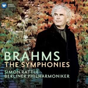 Brahms: Symphonies Nos. 1-4