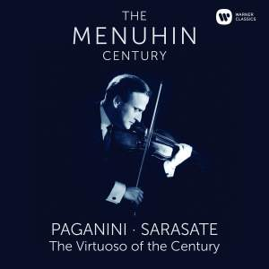 Menuhin - Virtuoso of the Century
