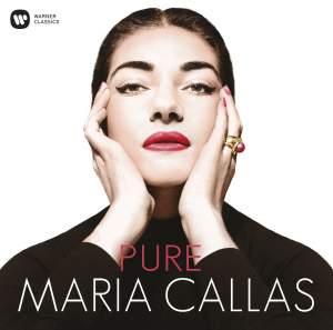 Maria Callas: Pure