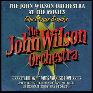 The John Wilson Orchestra at the Movies