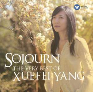 Sojourn: The Best of Xuefei Yang