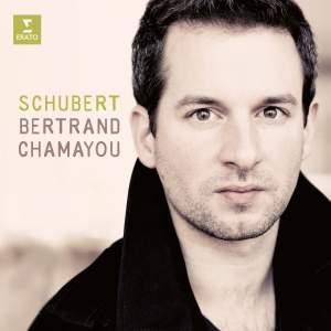 Bertrand Chamayou: Schubert