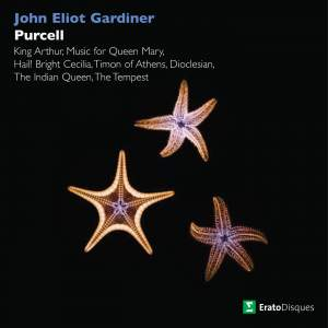 John Eliot Gardiner - Purcell