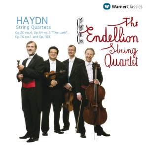 Haydn: String Quartets Product Image