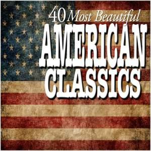 40 Most Beautiful American Classics