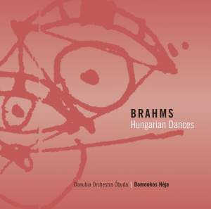 Brahms: Hungarian Dances, WoO 1 Nos. 1-21