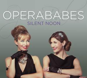 OperaBabes: Silent Noon