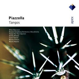 Piazzolla:Tangos