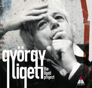The Ligeti Project Volumes 1-5 Product Image