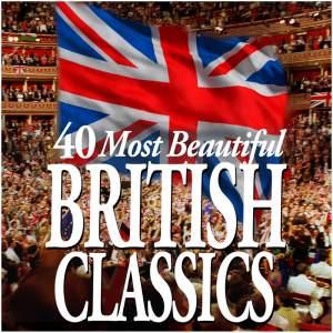 40 Most Beautiful British Classics
