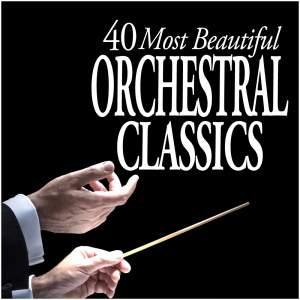 40 Most Beautiful Orchestral Classics