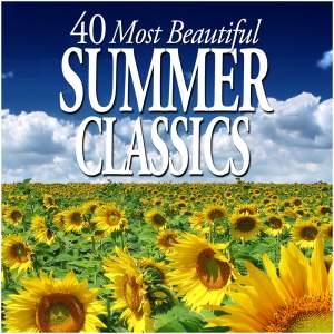 40 Most Beautiful Summer Classics