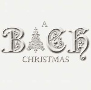 A Bach Christmas Product Image