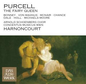 Purcell: The Fairy Queen, Z629