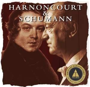 Nikolaus Harnoncourt at Eighty - Harnoncourt & Schumann