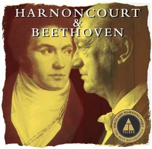 Nikolaus Harnoncourt at Eighty - Harnoncourt & Beethoven