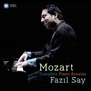 Mozart: Complete Piano Sonatas Product Image