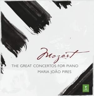 Mozart - The Great Concertos for Piano