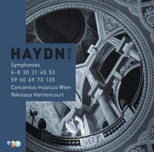 Haydn Edition Volume 1 - Symphonies