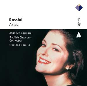 Rossini: Se l'Italie contrade..Se per voi care ol torno (from La Pietra del paragone), etc.