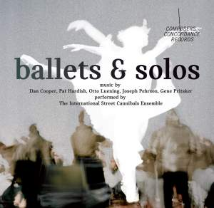 Ballets & Solos