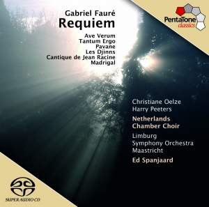 Fauré: Requiem & other choral works