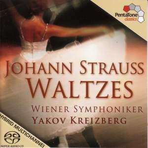 J Strauss II: Waltzes Product Image
