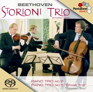 Trios avec piano n°2 & 5
