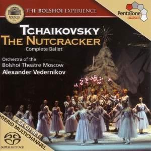 Tchaikovsky: The Nutcracker, Op. 71, etc.