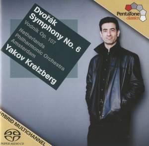 DVORAK, A.: Symphony No. 6 / The Water Goblin
