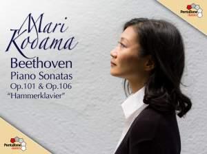 Beethoven: Piano Sonatas Nos. 28 & 29