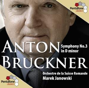 Bruckner: Symphony No. 3 in D minor