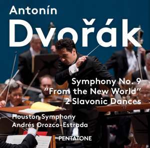 Dvorak: Symphony No. 9 'New World'