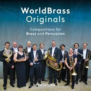 Worldbrass: Originals
