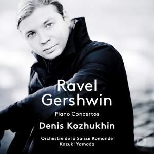 Ravel & Gershwin: Piano Concertos