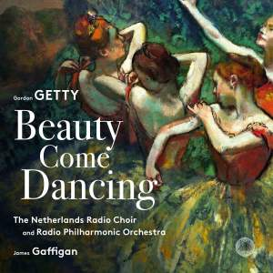 Getty: Beauty Come Dancing