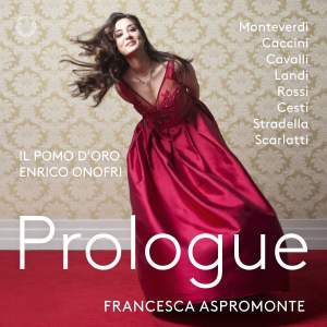 Francesca Aspromonte: Prologue Product Image