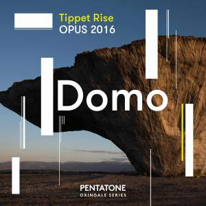 Tippet Rise OPUS 2016: Domo Product Image