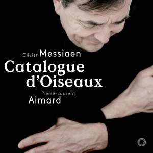 Messiaen: Catalogue d'oiseaux Books 1-7 (complete) Product Image
